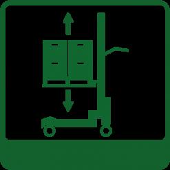 Lyftvagnar