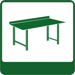 Working tables